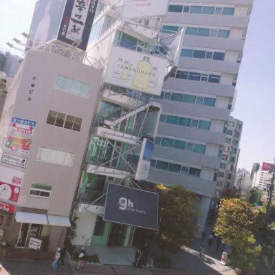 9hours新大阪の外観